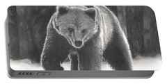 Bear Necessities Portable Battery Charger