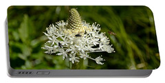 Beargrass Portable Battery Charger
