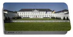 Bellevue Palace Berlin Portable Battery Charger