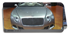 Bentley Starting Price Just Below 200 000 Portable Battery Charger