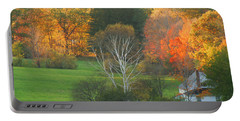 Berkshires Foliage Portable Battery Charger