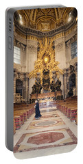 Bernini Masterpiece Portable Battery Charger