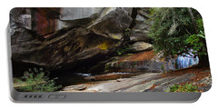 Birdrock Waterfall Portable Battery Charger
