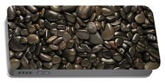 Black River Stones Landscape Portable Battery Charger