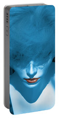 Blue Kiss Portable Battery Charger