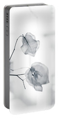 Bougainvillea - High-key Lighting Portable Battery Charger