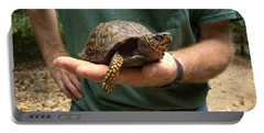 Box Turtle Portable Battery Charger