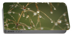 Branches Of Dew Portable Battery Charger