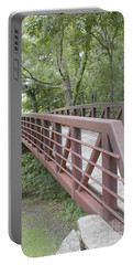 Bridge To Beyond Portable Battery Charger