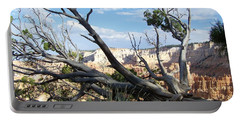 Bryce Canyon Portable Battery Charger by Dany Lison