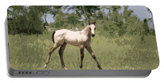 Buckskin Pony Portable Battery Charger
