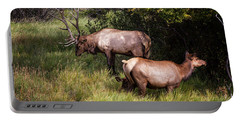 Bull Elk 7x7 Portable Battery Charger