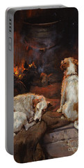 By The Hearth Portable Battery Charger