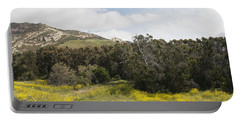 California Hillside View IIi Portable Battery Charger