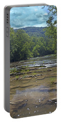 Calm On The Creek Portable Battery Charger