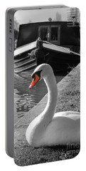 Canal Swan Portable Battery Charger