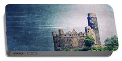 Castle Mouse Portable Battery Charger