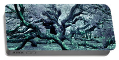 Charleston's Angel Oak Portable Battery Charger