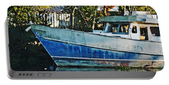 Chauvin La Blue Bayou Boat Portable Battery Charger