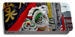 Chinese New Years Nyc  4704 Portable Battery Charger
