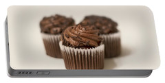 Chocolate Indulgence Portable Battery Charger