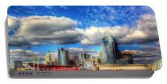Cincinnati Skyline 2012 - 2 Portable Battery Charger