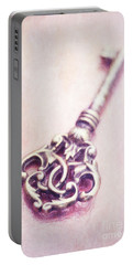 Cle Rose Portable Battery Charger