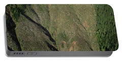 Clear Cutting, Olympic National Park Portable Battery Charger