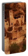 Cliff Palace Mesa Verde National Park Portable Battery Charger