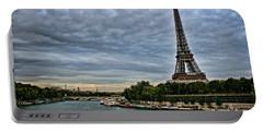 Designs Similar to Cloudy Evening In Paris