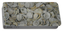 Cockle Shells Portable Battery Charger