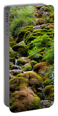 Portable Battery Charger featuring the photograph Colorado 3 by Deniece Platt
