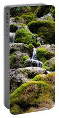 Portable Battery Charger featuring the photograph Colorado 5 by Deniece Platt
