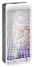 Cookie Jar Portable Battery Charger