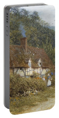 Cottage Near Witley Surrey Portable Battery Charger