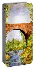 Country Bridge Portable Battery Charger