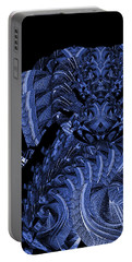 Cryptic Triptych  IIi Portable Battery Charger