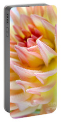 Dahlia Flower 13 Portable Battery Charger