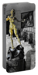 Dali Portable Battery Charger