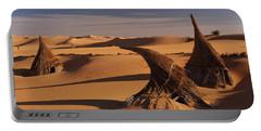 Desert Luxury Portable Battery Charger