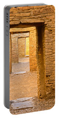 Doorway Chaco Canyon Portable Battery Charger