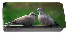 Doves Portable Battery Charger