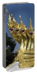 Dragon Sculptures Portable Battery Charger