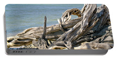 Driftwood II Portable Battery Charger