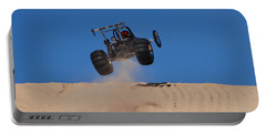 Dune Buggy Jump Portable Battery Charger