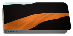 Dune Tunnel Portable Battery Charger