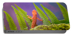 Eastern Newt 2 Portable Battery Charger
