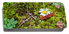 Eastern Newt Juvenile 3 Portable Battery Charger