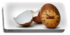 egg Portable Battery Charger