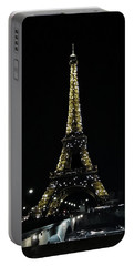 Eiffel Tower - Paris Portable Battery Charger